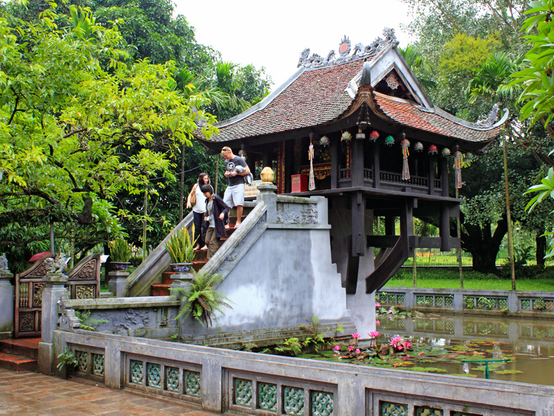 Northern Vietnam Private Tours 9 days 8 nights