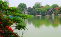 Vietnam Package Tours 8 days Departure from Hanoi