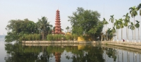 Vietnam Family Tour in the Northwest 5 Days 4 Nights