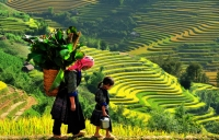Vietnam North East 7 Days 6 Nights