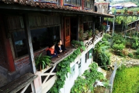 Hanoi Sapa 3 Days 2 Nights by Bus - Hotel and Home stay