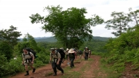 Thanh Hoa Pu Luong Trekking Tour 2 Days 1 night
