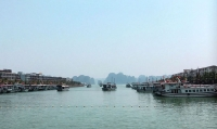 Hanoi - Ha long bay 1 day tour