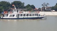Thanh Hoa Adventure on VIP Cruise in Ma river 1/2 day