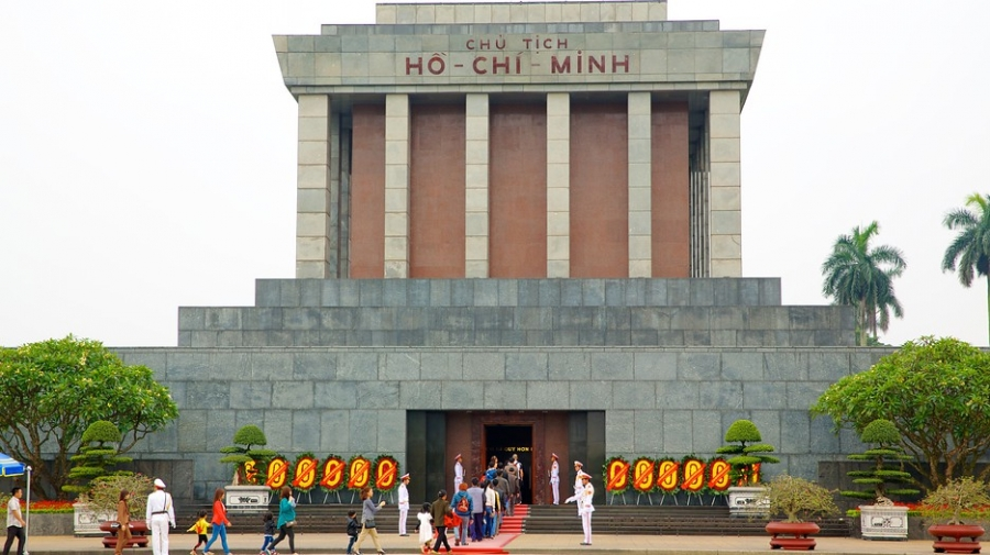 Best Hanoi City Tour 1 days